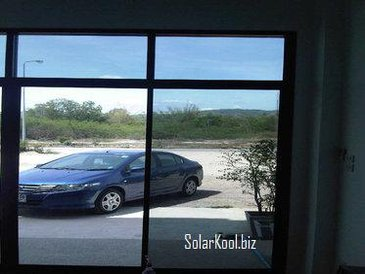 Window Film Tinting for your Home from SolarKoolbiz in Bangkok