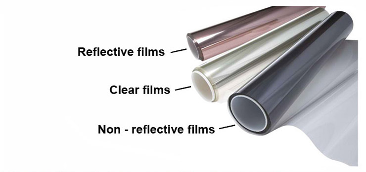 Window Film Information